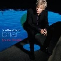 It's On Tonight - Brian Culbertson