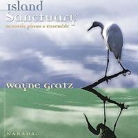 Island Sanctuary - Wayne Gratz