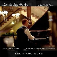Just The Way You Are (Single)  - Steven Sharp Nelson,Jon Schmidt