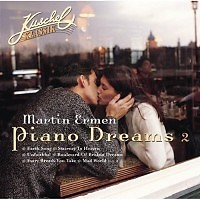 Kuschel Klassik Piano Dreams Vol.2  - Martin Ermen