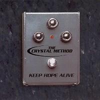 Keep Hope Alive (Single)