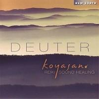 Koyasan - Reiki Sound Healing - Deuter