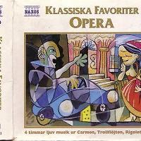 Klassiske Favoritter Opera II