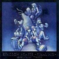 Kingdom Hearts Vocal : Utada Hikaru