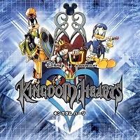Kingdom Hearts OST CD 1