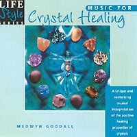 Life Style Series - Music For Crystal Healing