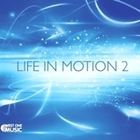 Life In Motion 2 - Paul Reeves