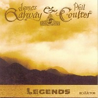 Legends - Phil Coulter