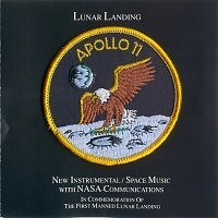 Lunar Landing (CD1)