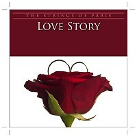 Love Story  - The Strings Of Paris Orchestra