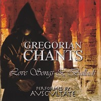 Love Songs & Ballads CD1 - Gregorian