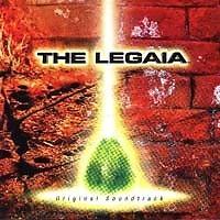 Legaia OST (CD1)