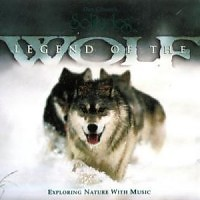 Legend Of The Wolf - Dan Gibson's Solitudes
