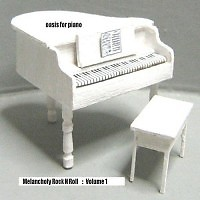 Melancholy Rock N Roll Volume 1 - Oasis For Piano