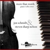 More Than Words  - Steven Sharp Nelson,Jon Schmidt