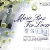 Music Box For Lover Vol 1
