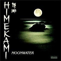 Moonwater - Himekami