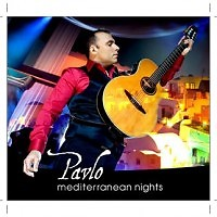 Mediterranean Nights - Pavlo
