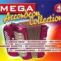 Mega Accordeon Collection (CD1)