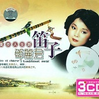 Master Of Chinese Traditional Music - CD2