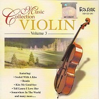 Music Collection Violin Vol 3