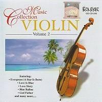 Music Collection Violin Vol 2