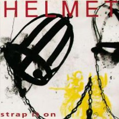 Strap It On - Helmet