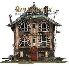 Quadrinity ~Member's Best Selections~ Ken Best