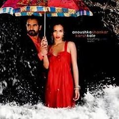 Breathing Under Wate - Anoushka Shankar
