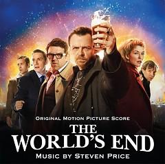 The World's End (Score) - Pt.2 - Steven Price