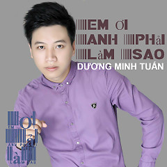 Em Ơi Anh Phải Làm Sao (Single) - Dương Minh Tuấn
