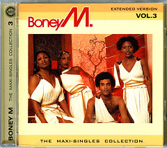 The Maxi-Singles Collection Vol 3