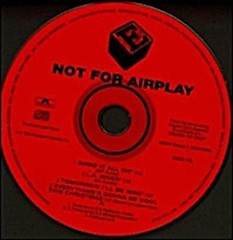 Not For Airplay