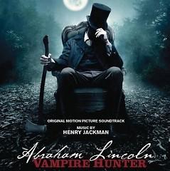 Abraham Lincoln: Vampire Hunter OST (Pt.1)