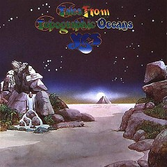 Tales From Topographic Oceans (Disc 2) - Yes