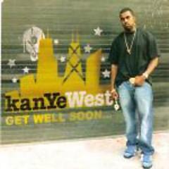 Get Well Soon...(Mixtape) (CD4)