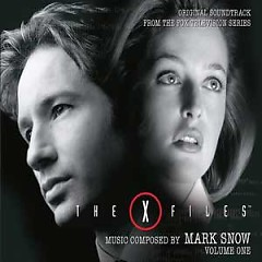 The X-Files Volume One OST (Disc 4) [Part 2] - Mark Snow