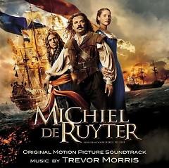 Michiel De Ruyter (Admiral) (Score) (P.1)  - Trevor Morris