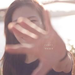 Hug (Single) - FANXY
