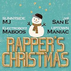Rapper's Christmas