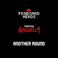 Another Round (Single) - Pegboard Nerds, Krewella