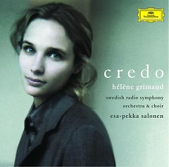 Credo: Part, Credo for Piano, Choir & Orchestra / Beethoven, Piano Sonata Nr. 17