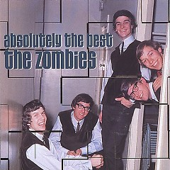 The Best Of The Zombies (CD1) - Zombies