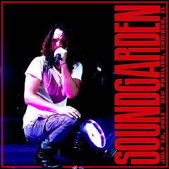 Soundgarden live - Aragon Ballroom, Chicago (CD1) - Soundgarden