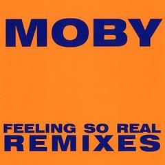 Feeling So Real (Remixes)