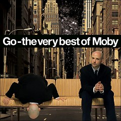 Go - The Very Best Of Moby (CD2: Remix)