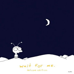 Wait For Me (Deluxe Edition) (CD2: Ambient)