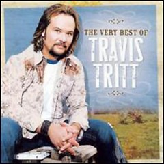The Very Best Of Travis Tritt (CD1)