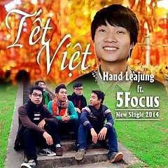 Tết Việt (Single) - 5Focus