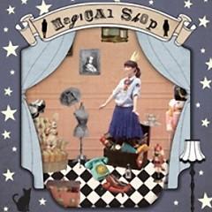 奇幻精品店 / Magical Shop  - Hứa Triết Bội